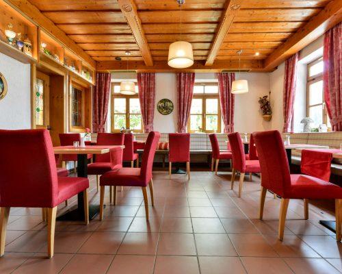 Hotel Nagerl restaurant at Munich Airport
