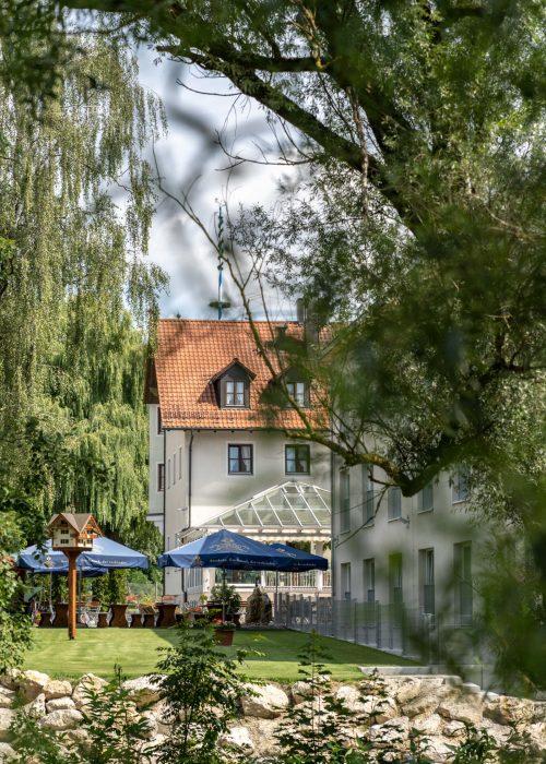 Hotel Nagerl Garten