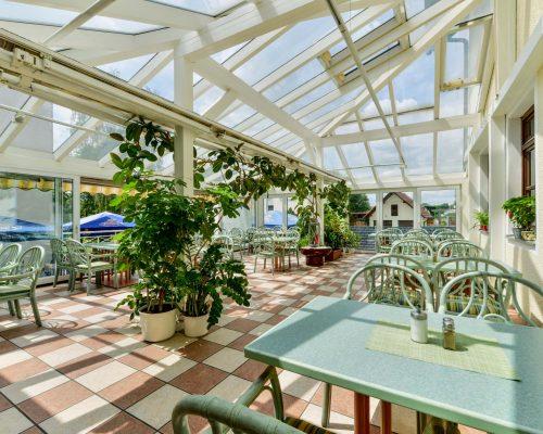 Wintergarten Restaurant Nagerl Marzling
