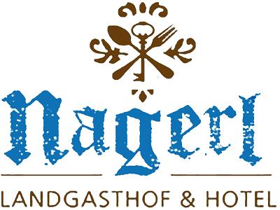 Landgasthof Nagerl Logo