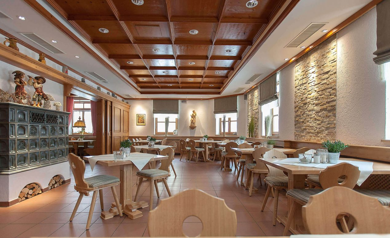 Nagerl restaurant