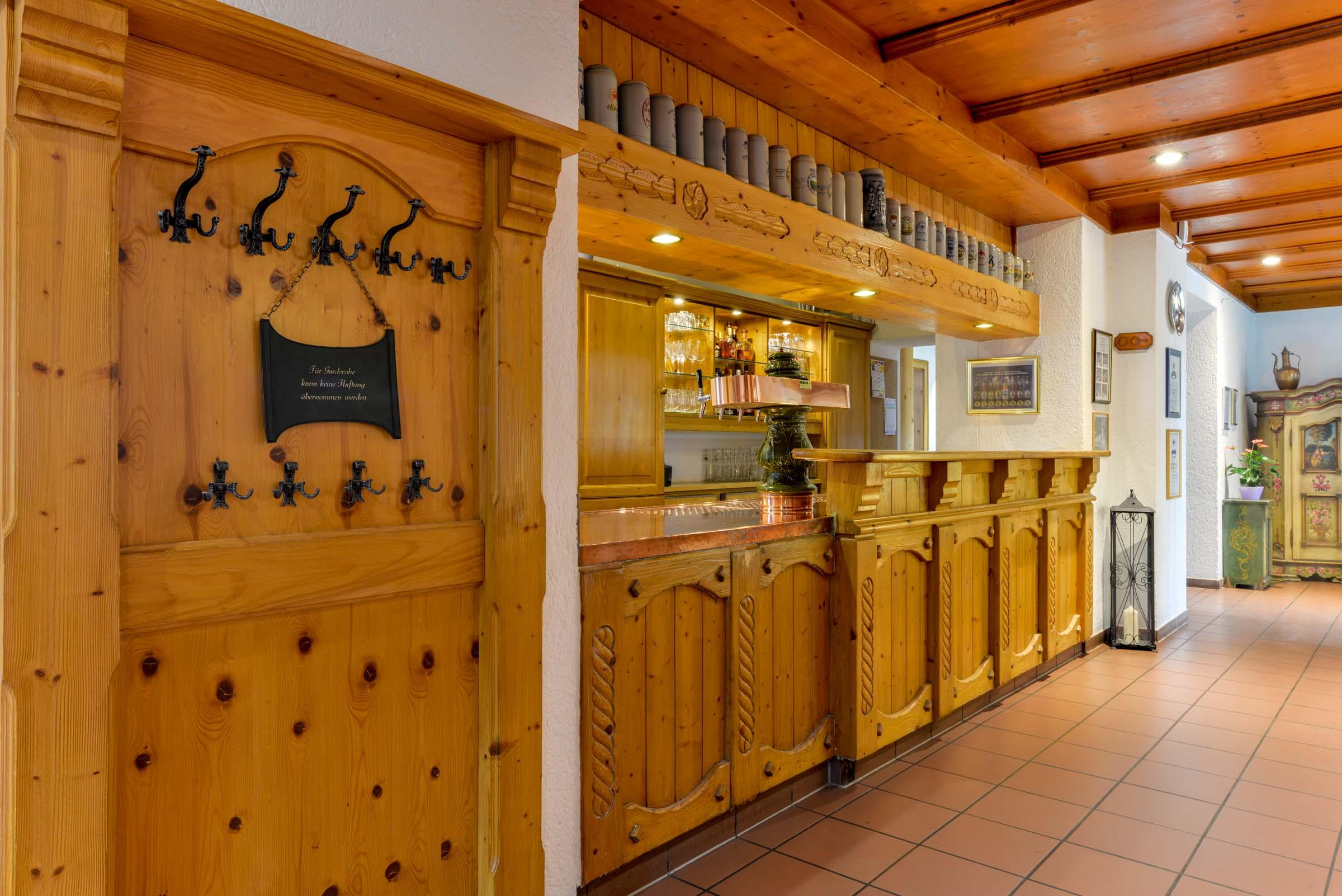 Restaurant Nagerl - tavern